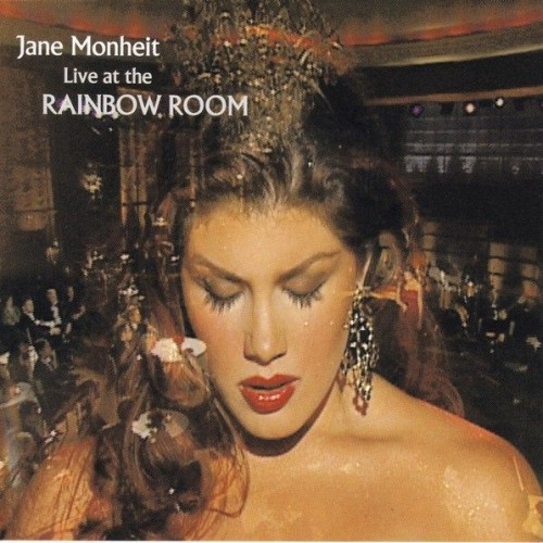 phase one music jane monheit live at the rainbow room