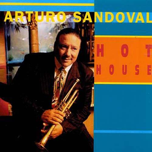 Download arturo sandoval hot house 1998 eac flac for House music 1998